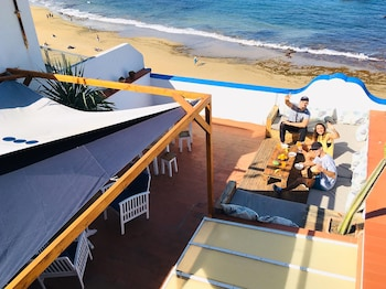 Picture of HiTide Hostel in Las Palmas de Gran Canaria