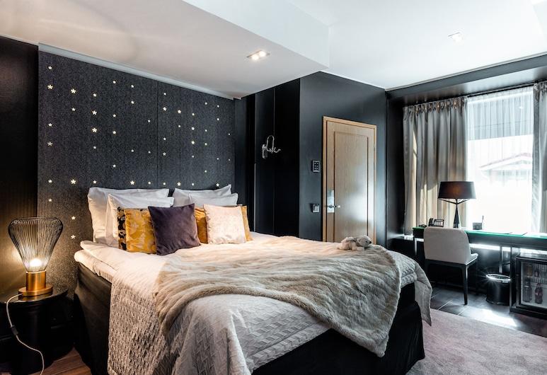 Arctic Light Hotel, Rovaniemi, Magic Double, Guest Room
