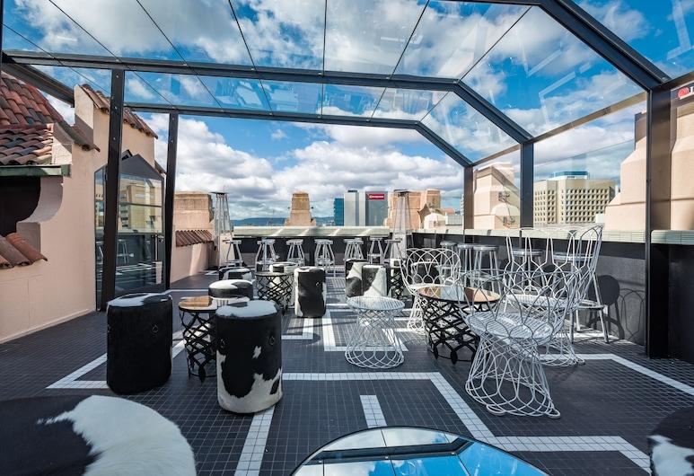 Mayfair Hotel, Adelaide, Terraço/Pátio Interior
