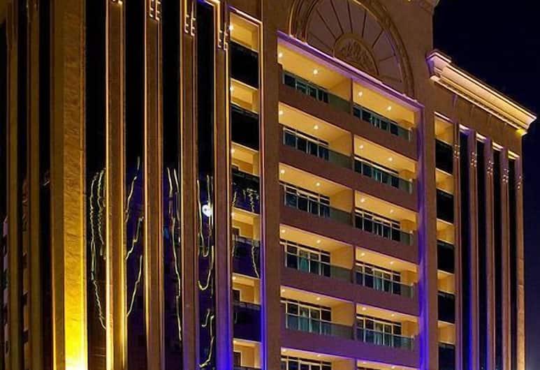 Al Raya Hotel Apartment, Dubai