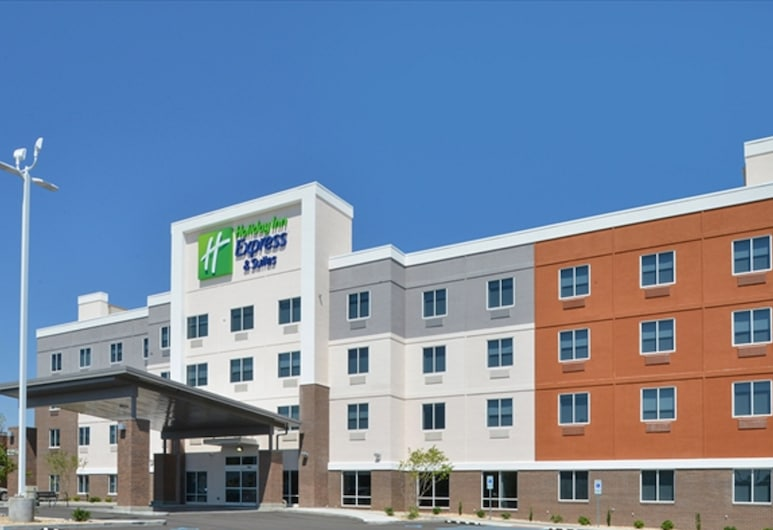 Holiday Inn Express & Suites Lexington Midtown - I-75, Lexington