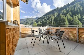 Picture of Alpine Lodge Klösterle am Arlberg in Kloesterle am Arlberg