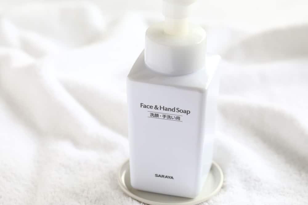 シングルルーム喫煙 - バスルーム