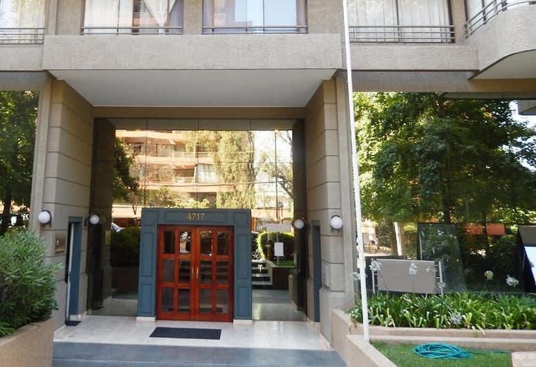 Room Apart Escuela Militar, Santiago