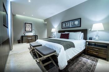 Φωτογραφία του Square Small Luxury Hotel, Γκουανταλαχάρα