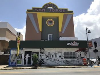 Fotografia hotela (San Jorge Hotel & Hostel) v meste San Juan