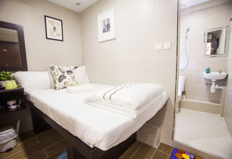 Comfort Guest House - Hostel, Kowloon