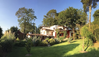 Sista minuten-erbjudanden på hotell i Valle de Bravo