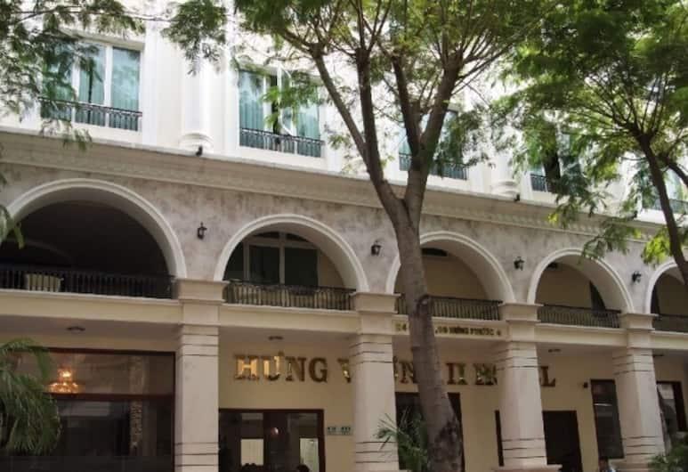 Hung Vuong 2 Hotel, Ho Chi Minh-Stad