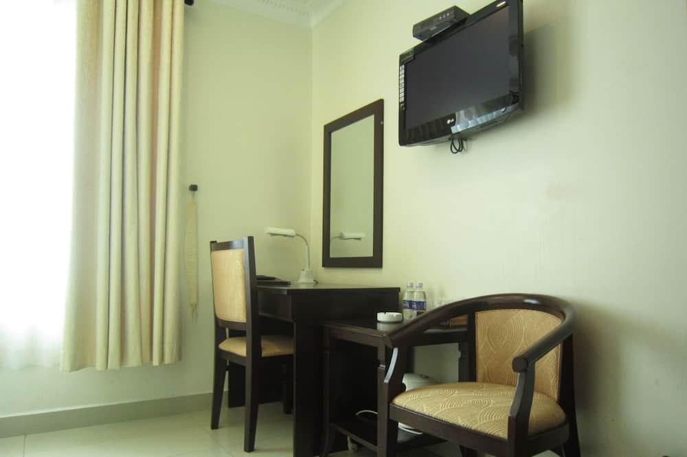 Executive Room - Ruang Tamu
