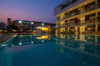 Picture of Hotel Somadevi Angkor Boutique and Resort in Siem Reap