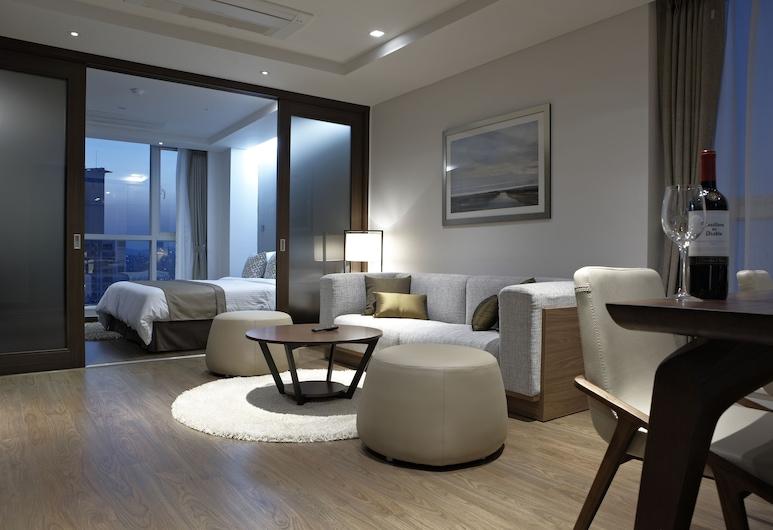 오클라우드호텔 강남, 서울특별시