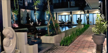 Picture of The Kubu Hotel in Kuta
