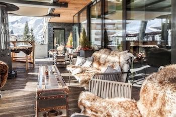 Picture of Lederer's Living in Kaprun