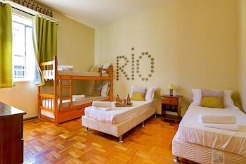 Picture of Beers Five Hostel in Rio de Janeiro