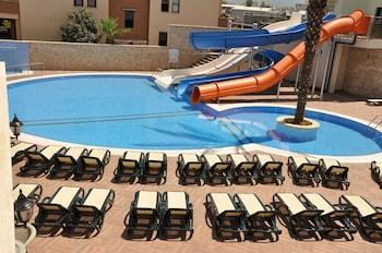 Alanya bölgesindeki Almera Park Apart Hotel resmi