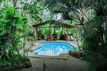 Image de Samai Lodge Holistic Living Manglaralto