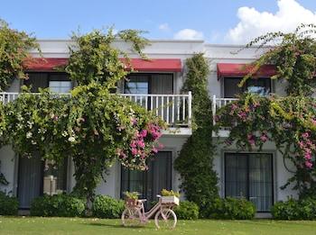Bodrum bölgesindeki Villa Rustica Hotel resmi