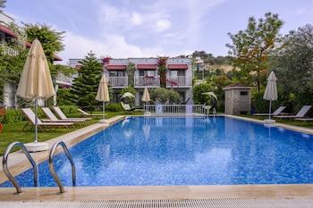 Fotografia do Villa Rustica Hotel em Bodrum