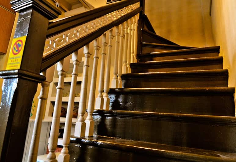 Dwell by Palanquinn, George Town, Staircase