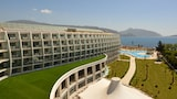 Choose This Five Star Hotel In Marmaris
