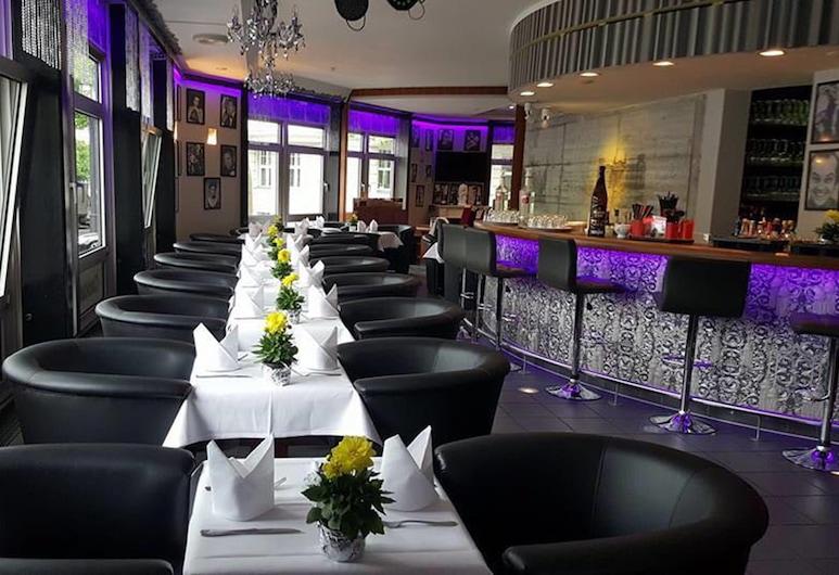 Concorde Hotel Am Studio, Berlin, Hotel Bar