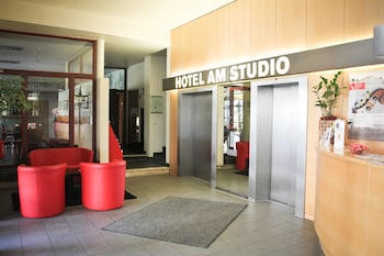 Picture of Concorde Hotel Am Studio in Berlin