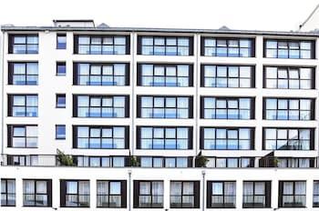 Selline näeb välja Goodman's Living, Berliin