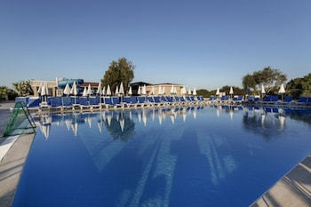 Bild vom Larissa Holiday Beach Club - All Inclusive in Alanya