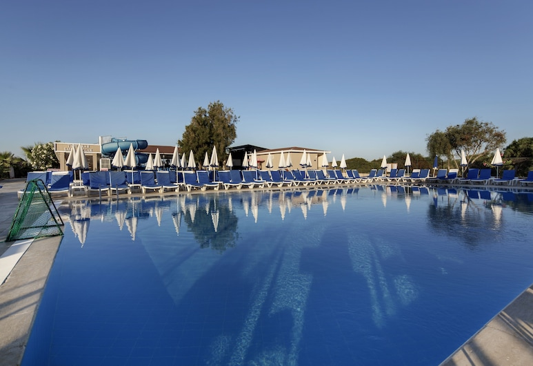 Larissa Holiday Beach Club - All Inclusive, Alanya