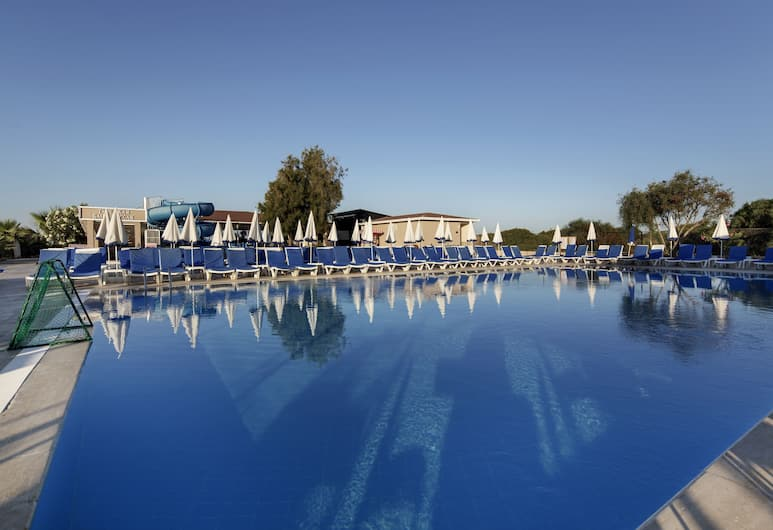 Larissa Holiday Beach Club - All Inclusive, Alanya