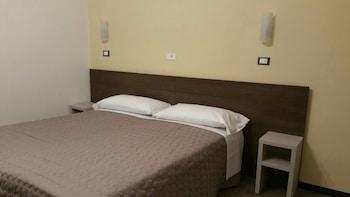 A(z) Hotel Tommaseo hotel fényképe itt: Genoa