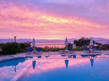 Bild vom Dionysos Apartments in Korfu