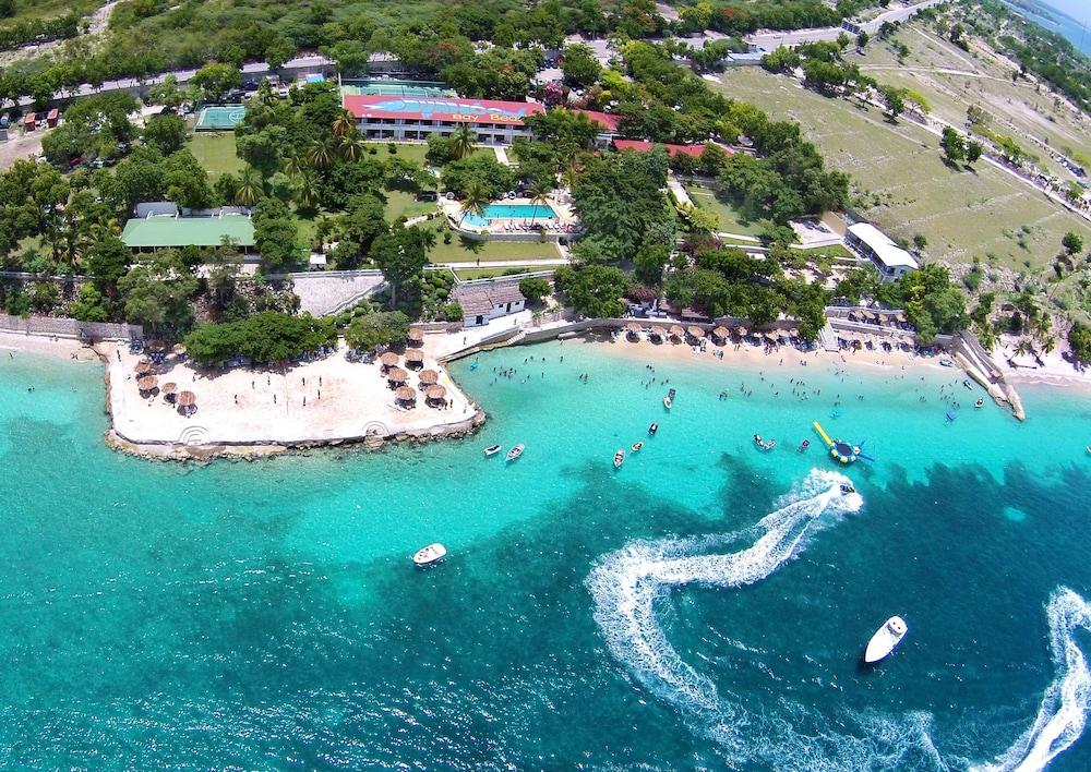 Wahoo Bay Beach Club Resort Arcahaie Info Photos Reviews