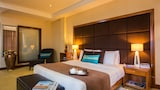 Choose This Luxury Hotel in Kigali