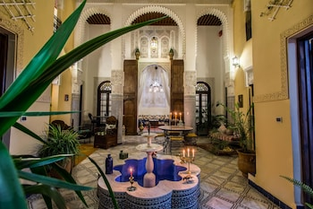 Picture of Riad Letchina in Fes