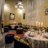 Restaurante para parejas