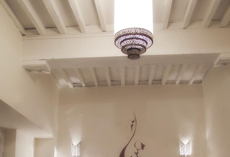 Riad Orange Cannelle, Essaouira, Dvojlôžková izba, Hosťovská izba