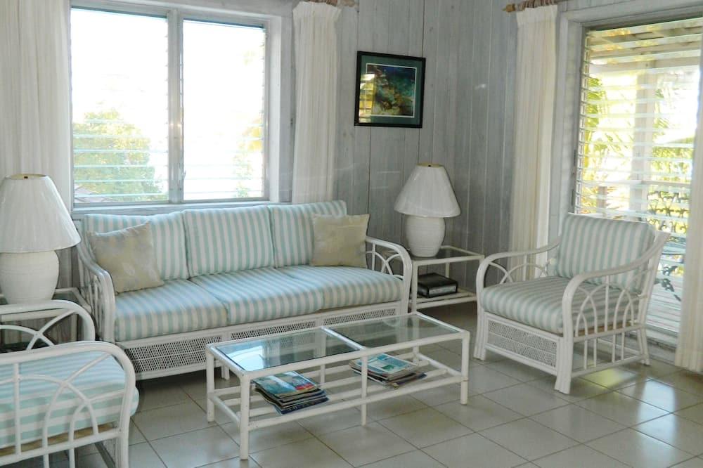 Apartment, 1 Katil Raja (King), Sea View - Bilik Rehat