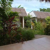 Hideaway Cottage - Balcony