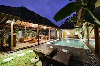 Picture of Le Nixsun Villa & Spa in Ungasan