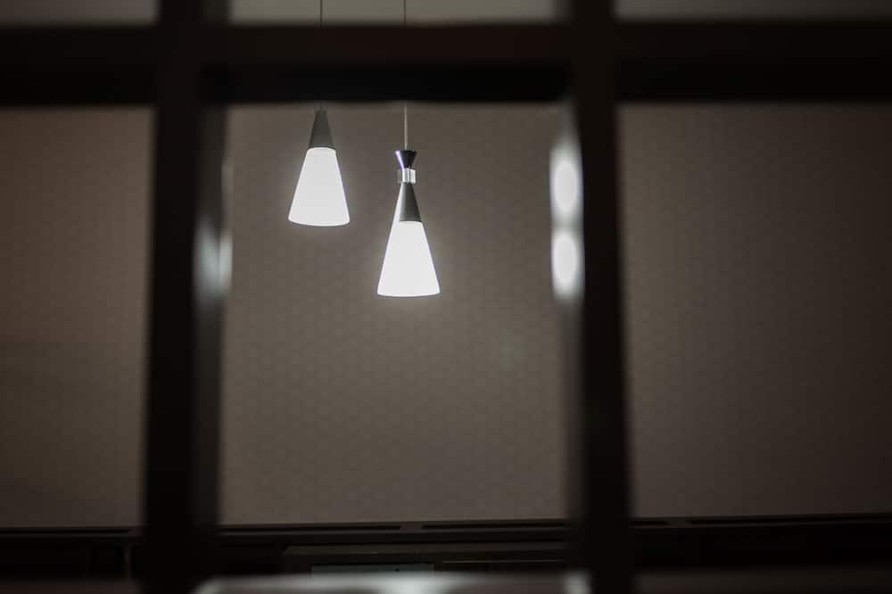 Dvoulůžkový pokoj, kuřácký - Pokoj