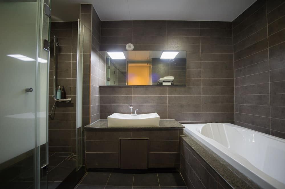 Residence, Park View - Koupelna