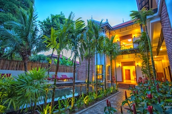 Picture of River Bay Villa in Siem Reap