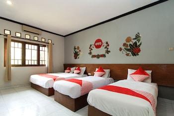 希多阿喬OYO 159 聖多旅館的相片