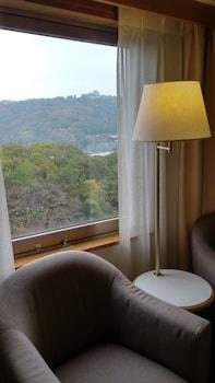 Matsuyama bölgesindeki Tokyo Daiichi Hotel Matsuyama resmi