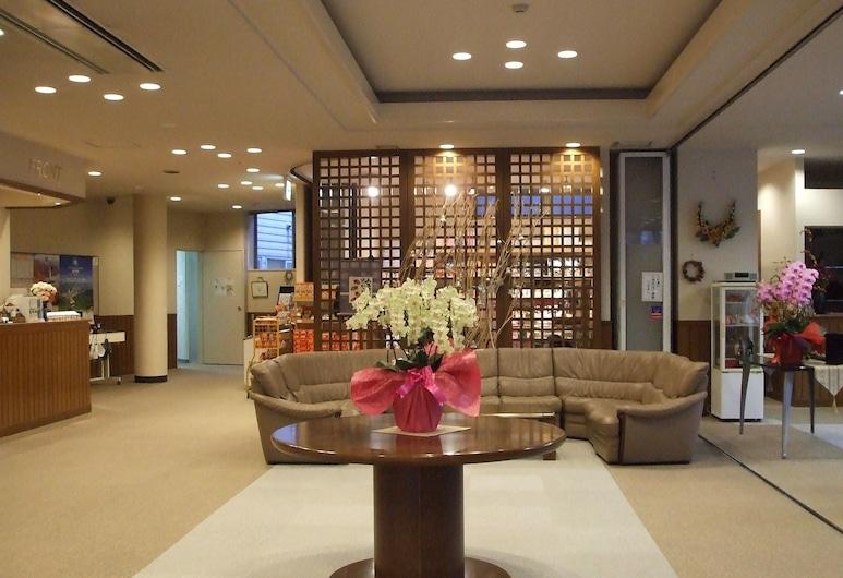 Hotel Yuzawa Yuzawa, Yuzawa, Lobby Lounge