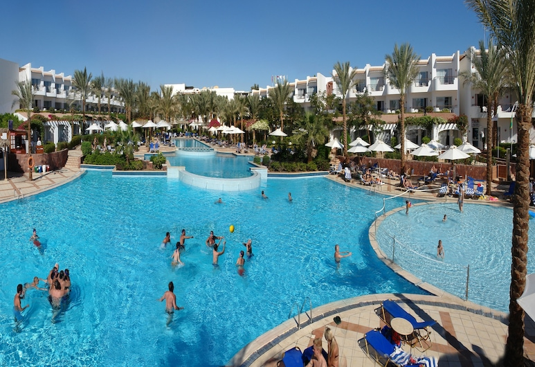 Jaz Fanara Residence - All Inclusive, Sharm El Sheikh, Pool