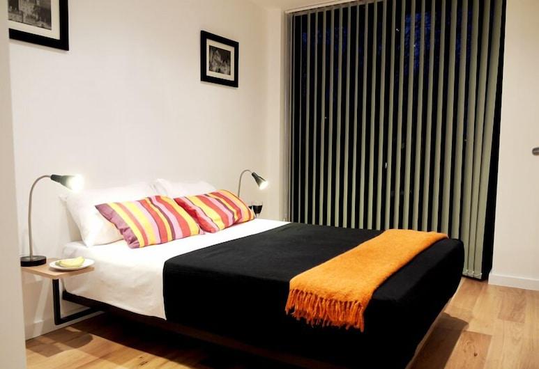 里多斯奈克公寓酒店, 倫敦, 公寓, 1 間臥房, 客房