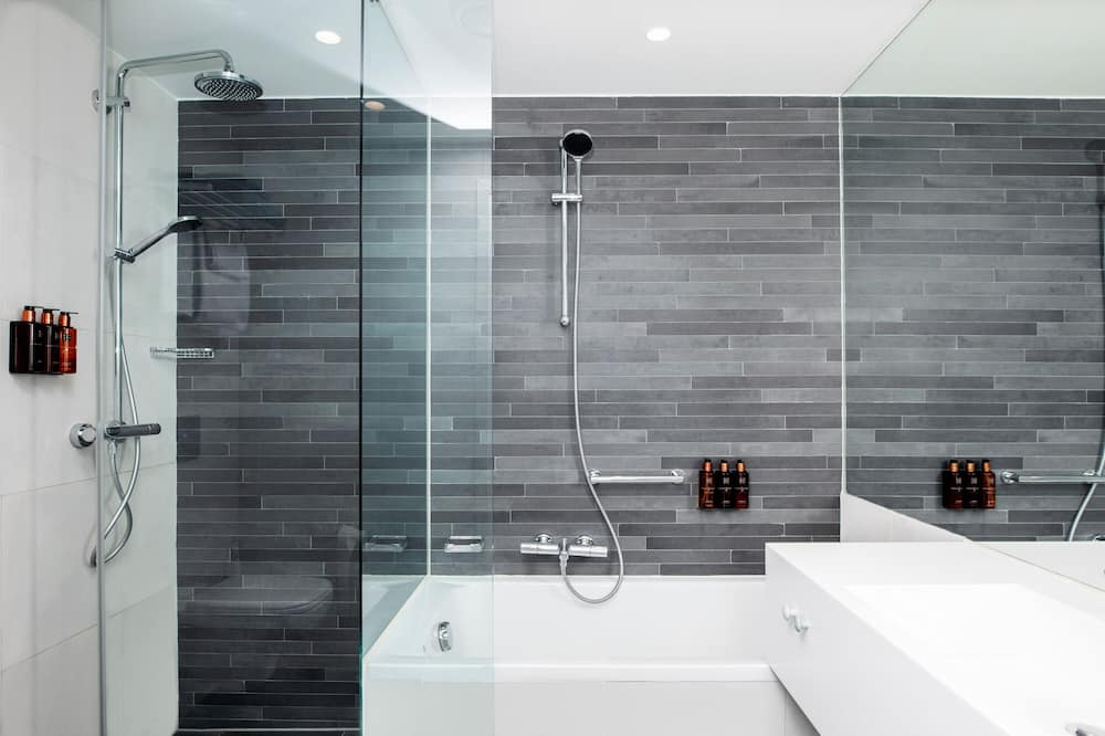 Superior Δωμάτιο - Μπάνιο